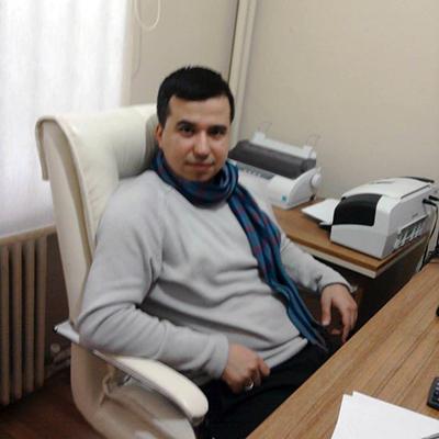 Muhammed KOCAMAN